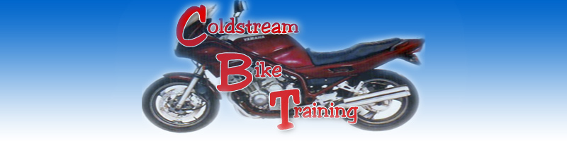 Coldstream Bike Training